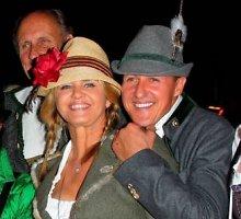 Michaelio Schumacherio žmona Corrina prakalbo apie vyro sveikatą