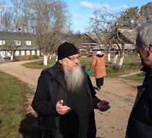 Netikėta Lietuva: Mikniškių kaimo stačiatikiai, atlaikę J.Pilsudskį, kolchozus ir jų griūtį