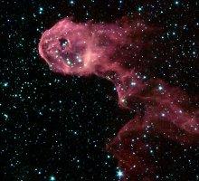 Kitąmet kosminė pasaulio pabaiga dėl atskriejančio tarpžvaigždinio rūgšties debesies neįvyks