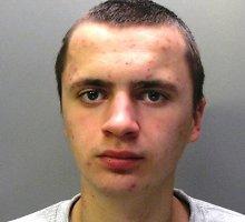 Anglijoje už tautiečio nužudymą įkalintas 18-metis Šarūnas Mačiulis