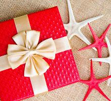 Kalėdinė dovana antrajai pusei: patarimas, kuris gali jus išvaduoti nuo galvos skausmo