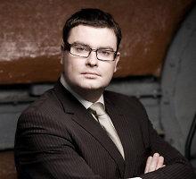 Analitikas: dar vienas bankų susijungimas – liūdna žinia Lietuvai