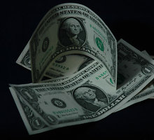 2013 m. turtinė nelygybė JAV pasiekė istorines aukštumas
