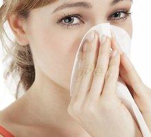Kaip atsikratyti metų metus kankinančios sezoninės alergijos? Atsako gydytojas-alergologas