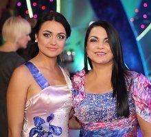 Giulijos dukra Monika siekia tarptautinio pripažinimo