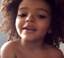 Aidenas J. Garcia – gražiausias vaikas pasaulyje?
