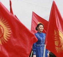 Kirgizija nusprendė prisijungti prie Eurazijos ekonominės sąjungos 2015 m.