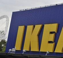 """""""Omon"""" išpurtyta """"Ikea"""" neatskleidžia savo planų Rusijoje"""