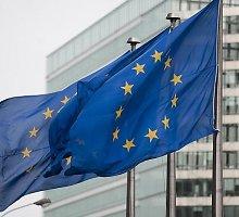 """Greexit"", ""Alxit"" ir ""Barrxit""? Trys atvejai, kai ES sumažėjo"