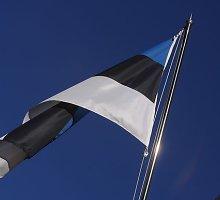 Tamsus debesis virš Estijos ekonomikos: ūkio augimo prognozė apkarpyta net 1,5 proc.