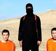 Džihadisto Johno sugrįžimas – smūgis žvalgybos agentūroms