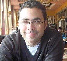 Egiptiečio Mahmoudo patarimas lietuviams: mokykitės anglų kalbos ir tolerancijos