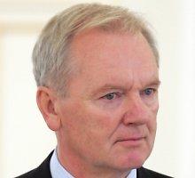 Vytautas Plečkaitis: Karai vėl tampa mūsų pasaulio kasdienybe