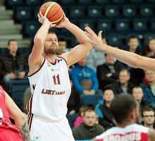 Lenkijos krepšinio pirmenybėse lietuvių klubams sekėsi skirtingai