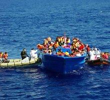 Pabėgėlių naštą Berlynas nori permesti ir kitoms ES valstybėms