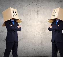 6 amžinai nelaimingų žmonių įpročiai: kaip išlipti iš nesėkmių rato