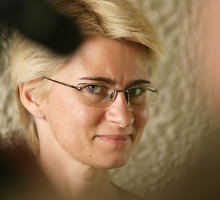 Generalinė prokuratūra ruošiasi prašyti JAV Neringos Venckienės ekstradicijos