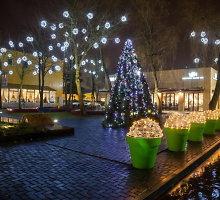 Balsavimas: Išrinkite šventiškiausią Vilniaus objektą