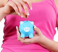 Ką daryti, kad po švenčių neištiktų finansinės pagirios