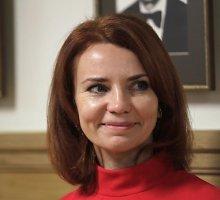 Į Lietuvą atvyksta Estijos užsienio reikalų ministrė