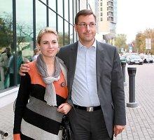 """Glaudūs ryšiai su """"MG Baltic"""" sieja dar vieną Liberalų sąjūdžio lyderį – Gintarą Steponavičių"""