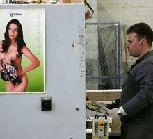Šiauliai <i>spaudos veidrodyje</i>: Darbas puošia, daro bagotą ar kuprotą?