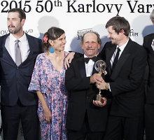 50-asis Karlovi Varų kino festivalis nustebino netikėtomis pergalėmis