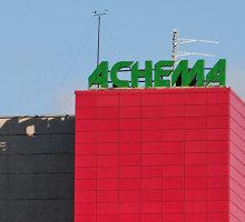 """""""Achemos grupė"""" investuos 180 mln. Lt į trąšų gamybą, prekybą ir logistikos veiklą"""
