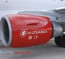 """FNTT pradėjo ikiteisminį tyrimą dėl bendrovės """"Air Lituanica"""""""