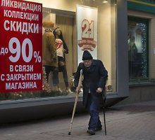 Rusijos politologai įspėja V.Putiną: valdžios perversmą įvykdys ne liaudis, o oligarchai