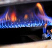 Konkurencijos taryba: permokos už dujas grąžinimas gali būti valstybės pagalba