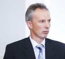 Kęstutis Jucevičius: FNTT reorganizacija nudžiugintų šešėlinį pasaulį