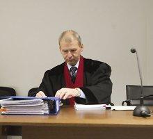 Prokurorui dviejų dienų neužteko išvardinti į D.Kedžio grasinimus žudyti nesureagavusių pareigūnų nuodėmes