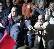 Ar po kairiųjų pergalės rinkimuose Graikija taps prorusiškiausia ES valstybe?