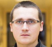 Skirmantas Malinauskas: Vyriausybė paklydo studijų, darbo grupių ir taškomų milijonų labirinte