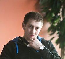Aktorius Marius Repšys vaikystėje buvo Michailas: dėl patyčių tėvai pakeitė vardą