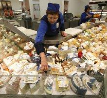 Pienininkai nuostolius dėl Rusijos sankcijų dengia ūkininkų ir vartotojų sąskaita