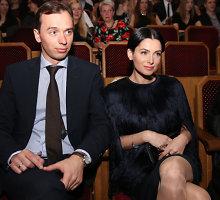 Stilistė Agnė Jagelavičiūtė susilaukė sūnaus, berniukui jau išrinktas vardas