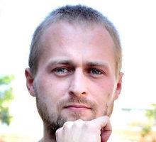 Dovydas Pancerovas: Kodėl Lietuva turėtų užsičiaupti ir neerzinti Rusijos?