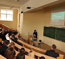 Teismas panaikino sprendimus dėl neigiamo Lietuvos Edukologijos universiteto veiklos įvertinimo