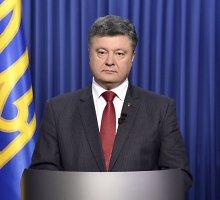 Minske sekmadienį gali įvykti naujas Ukrainos taikos derybų raundas