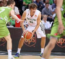 """Simas Jasaitis: """"Australija – gerai subalansuota komanda"""""""
