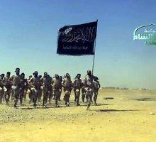 """""""Islamo valstybės"""" džihadistai vien tik iš prekybos nafta kasdien uždirba 3 mln. dolerių"""