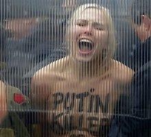 Suprasti Rusiją: 50 juodos mūsų kaimynės atspalvių