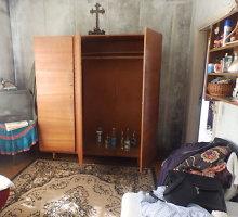Vilkaviškyje įkliuvo įskųstas naminės gamintojas