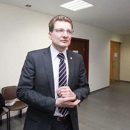 Irmanto Gelūno/15min.lt nuotr./Dainius Radzevičius