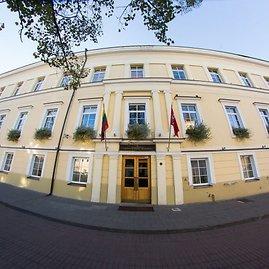 Irmanto Gelūno/15min.lt nuotr./Švietimo ir mokslo ministerija