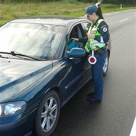 Panevėžio apskrities VPK nuotr./Reido akimirka