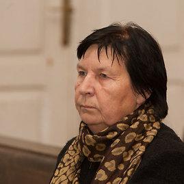 Juliaus Kalinsko/15min.lt nuotr./Laimutė Kedienė