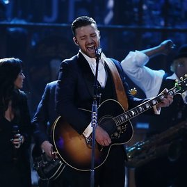 """Reuters""/""Scanpix"" nuotr./Justinas Timberlake'as"